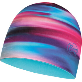 Buff Microfiber Reversible Hat Scuba Blue